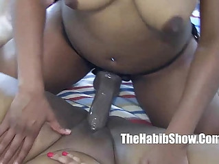 the best lesbian strap freaks golden and thickred phat bootys new
