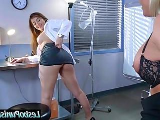 Hot Lez Girl dani phoenix Get Punished By Mean Lesbo sex scene movie