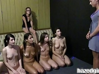 Group sex teen party