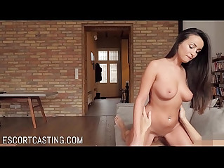Escort Casting Natural Breast Girls Are The Best