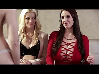 Lily Rader really wants to be a fashion model Charlotte Stokely Angela White